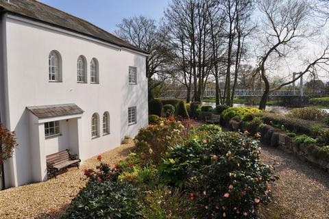 3 bedroom apartment for sale - Trews Wear Court, St Leonards, Exeter