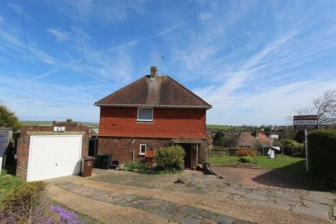 3 bedroom semi-detached house for sale - Fernhurst Crescent, Brighton