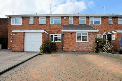 3 bedroom terraced house for sale - Chichester Drive, Quinton