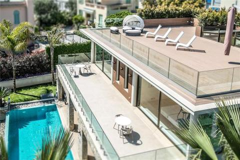 12 bedroom house  - Saint Jean Cap Ferrat, French Riviera, France
