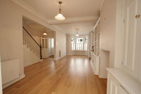 4 bedroom house for sale - Parkville Road, London, SW6