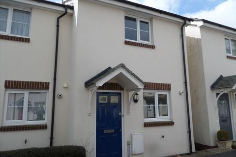 2 bedroom semi-detached house to rent - Buckland Close, Bideford