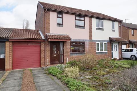 3 bedroom semi-detached house for sale - Peldon Close Benton