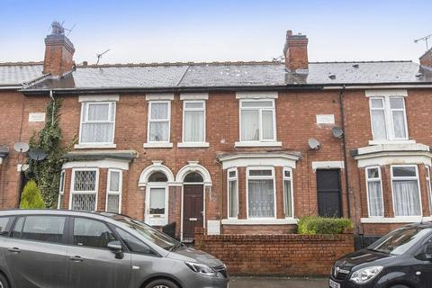3 bedroom terraced house for sale - CLARENCE ROAD, DERBY