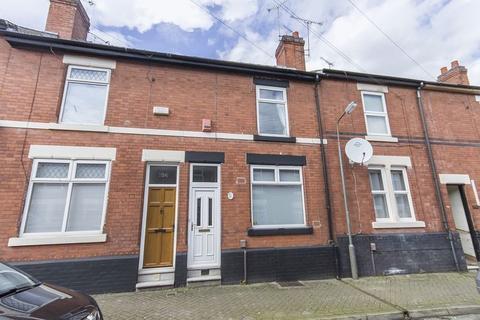 3 bedroom terraced house for sale - Woods Lane, Derby