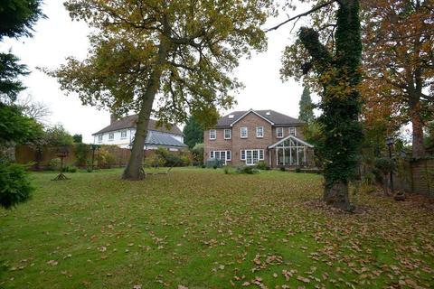 6 bedroom detached house for sale - Wolds Drive, Locksbottom, Orpington, Kent, BR6 8NS