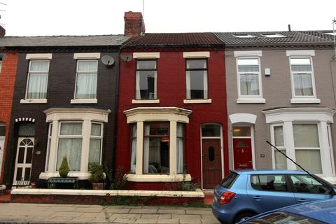 2 bedroom terraced house for sale - Channell Road, Liverpool