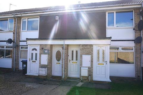 1 bedroom flat for sale - Thorntons Close, Chester le Street