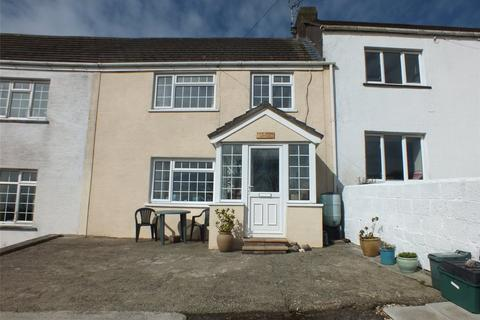 4 bedroom terraced house for sale - Fold House Cottage, Herbrandston, Milford Haven, Pembrokeshire