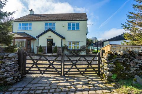 4 bedroom farm house for sale - Fellside, Whinfell, Kendal, Cumbria LA8 9EH
