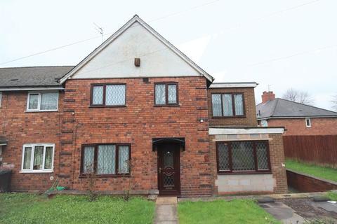 1 bedroom terraced house to rent - Erdington Hall Road, Birmingham