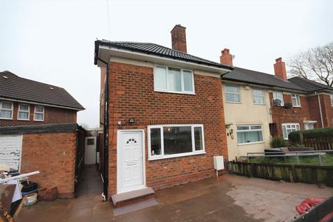 4 bedroom terraced house to rent - Plowden Road, Birmingham