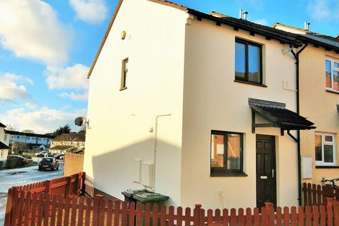 2 bedroom end of terrace house to rent - 2 Bedroom Property to Rent at Long Meadow Drive, Barnstaple