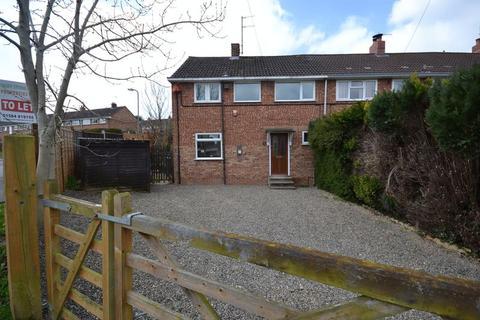 3 bedroom terraced house to rent - Wheeler Orchard, Tenbury Wells