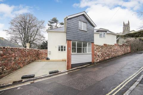 3 bedroom detached house for sale - Priory Road, Torquay