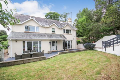 6 bedroom detached house for sale - Edginswell Lane, Torquay
