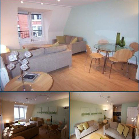 2 bedroom apartment to rent - Sackville Place, City Centre