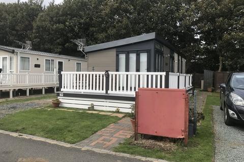2 bedroom mobile home for sale - Solent Breezes, Warsash, SO31
