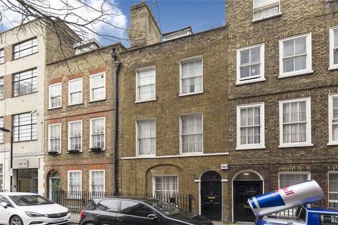 5 bedroom house for sale - Old Gloucester Street, WC1N