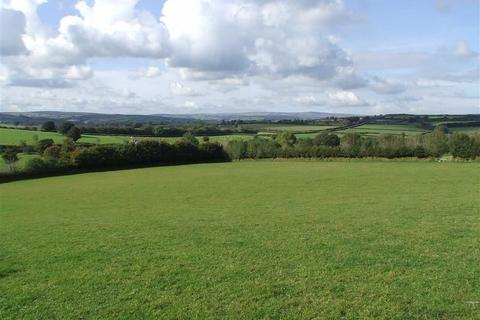 Land for sale - Brompton Regis, Dulverton, Somerset, TA22