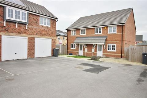 3 bedroom semi-detached house for sale - Ashbourne Way, Waverley, Rotherham, S60 8AD