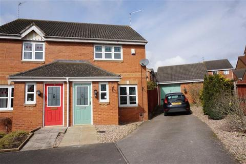 3 bedroom semi-detached house to rent - Impey Close, Leicester