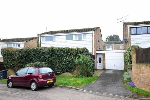 4 bedroom link detached house for sale - Chestnut Avenue, Caversham, Reading