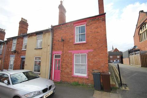 2 bedroom end of terrace house for sale - Belmont Street, Lincoln, Lincolnshire
