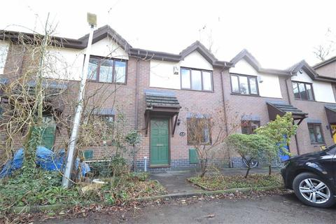 2 bedroom terraced house for sale - Beech Hurst Close, Whalley Range