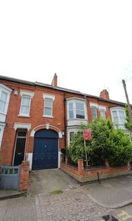 3 bedroom flat to rent - Central Avenue, Clarendon Park, Leicester, LE2
