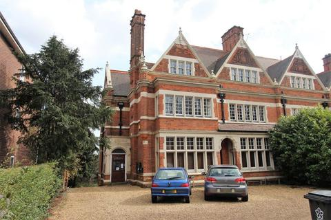 1 bedroom flat to rent - The Rowans, London Road, Stoneygate, LE2