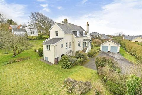 5 bedroom detached house for sale - Hilltop Road, Bideford, Devon, EX39