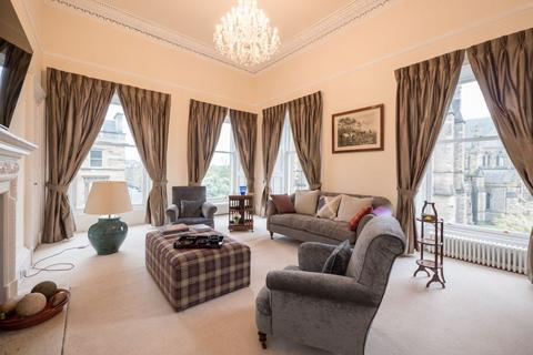 3 bedroom flat to rent - PALMERSTON PLACE, WEST END EH12 5AL