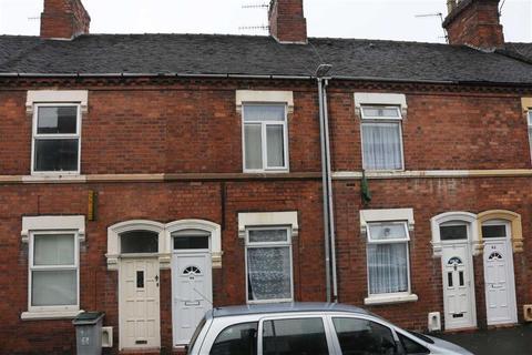 2 bedroom terraced house for sale - Cauldon Road, Shelton, Stoke-on-Trent