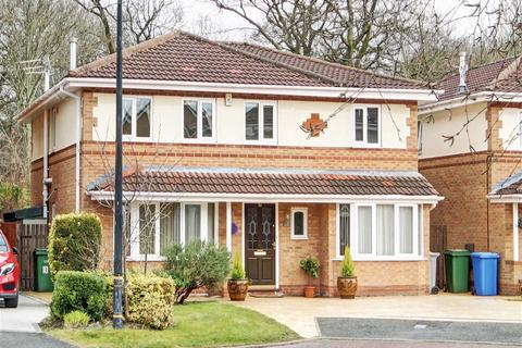 5 bedroom detached house for sale - Hornbeam Close, Timperley, Cheshire