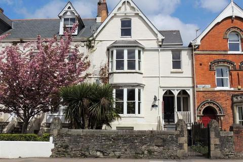 5 bedroom semi-detached house for sale - Park Villas, Barnstaple, Devon, EX32