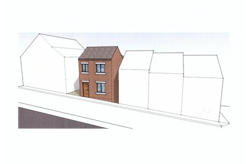Plot for sale - Querneby Avenue, Nottingham