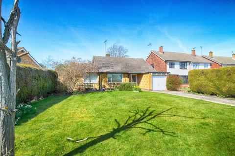2 bedroom detached bungalow for sale - Denbigh Road, Hatherley, Cheltenham, GL51