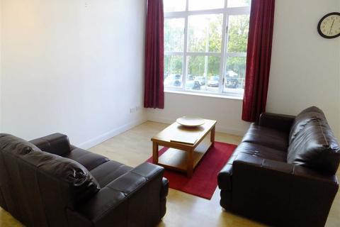 1 bedroom apartment to rent - Tobacco Factory Phase III, 2 Naples Street, Millennium Quarter