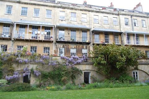 2 bedroom flat to rent - Cornwallis Crescent, Clifton, Bristol