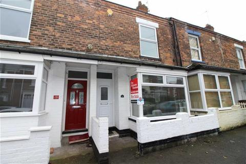 2 bedroom terraced house for sale - Salisbury Street, Hessle
