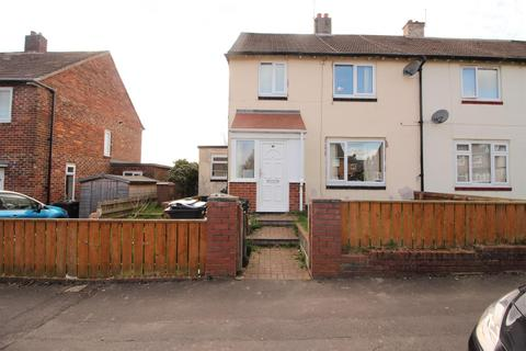 3 bedroom end of terrace house for sale - Victoria Avenue, Newcastle Upon Tyne