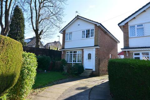 3 bedroom detached house for sale - Cricketers Green, Yeadon, Leeds