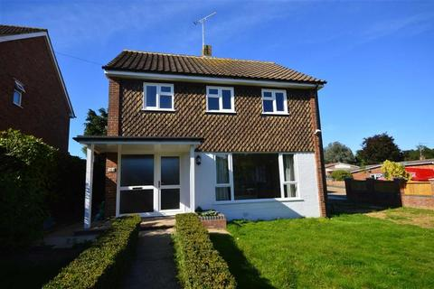 4 bedroom detached house to rent - Canterbury Road, Ashford