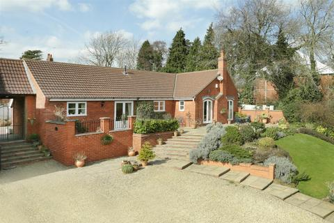 3 bedroom country house for sale - The Paddocks, Thorpe Satchville, Melton Mowbray