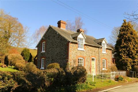 3 bedroom country house for sale - Llansilin, Oswestry, SY10