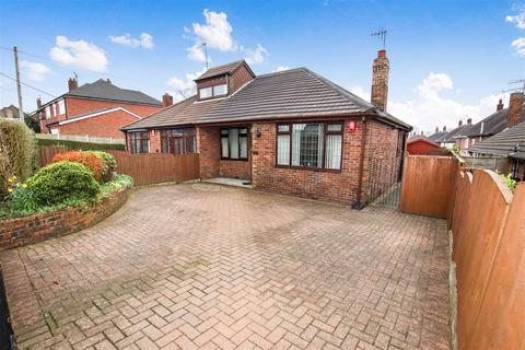 2 bedroom semi-detached bungalow for sale - Knypersley Road, Norton, Stoke-On-Trent