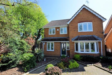 4 bedroom detached house for sale - Vicarage Wood Way, Tilehurst, Reading