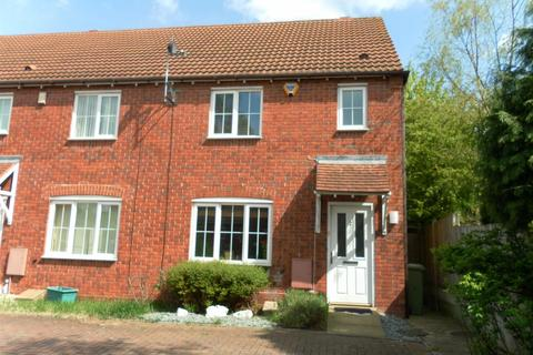 3 bedroom end of terrace house to rent - Crofters Lane, Sutton Coldfield