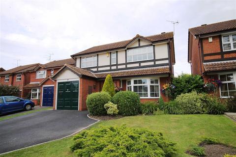 4 bedroom detached house to rent - Cheriton Close, Up Hatherley, Cheltenham